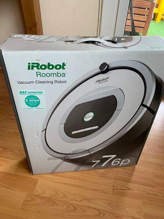 Roomba 776P(animales)
