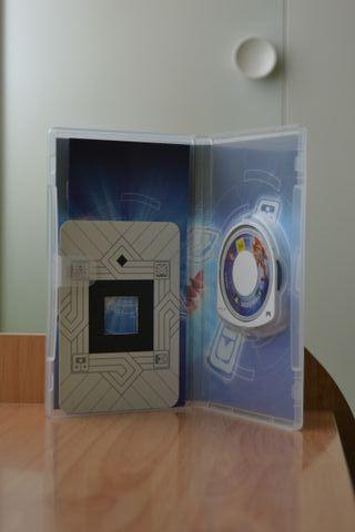 Juego Invizimals PSP