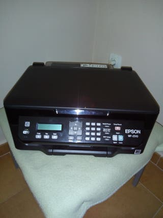 Impresora EPSON color