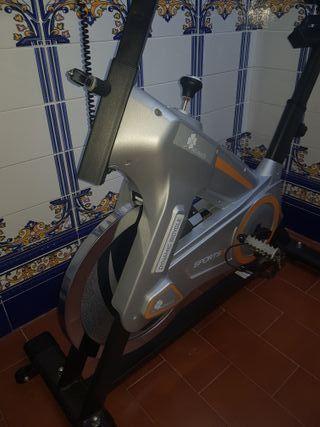 Bicicleta estática de spinning, calidad profesiona