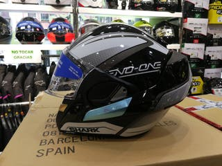 CASCO SHARK EVO ONE TALLA M LIQUIDACION