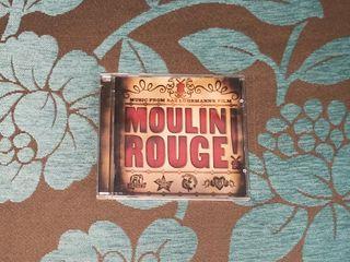 Disco de Moulin Rouge