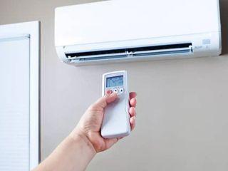 Instalación aire acondicionado con bomba de calor