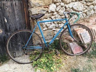 Bici de carretera vintage