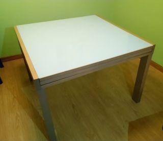 Mesa Salón extensible