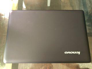 Portatil Lenovo Ideapad U310 8GB 256SSD