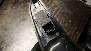Mando elevalunas trasero derecho Peugeot 308 año 2