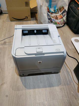 Impresora hp LaserJet 2035