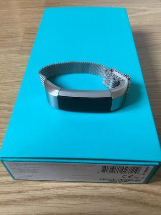 Pulsera Fitbit Alta (para piezas o reparar)