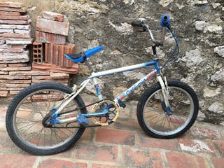 Bici bmx vintage