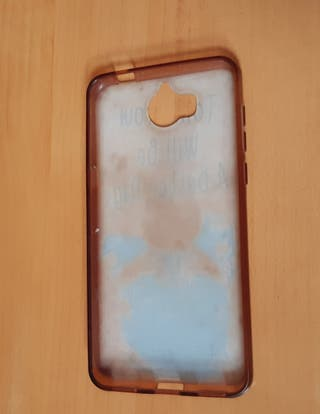 REGALO Funda smartphone Huawei Y6