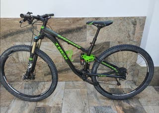 "Bici Trek Fuel EX7 29"""