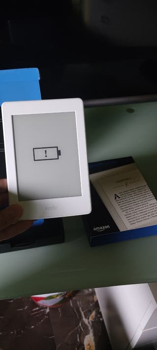 Marca: Amazon Kindle Paperwhite - 7.ª generación