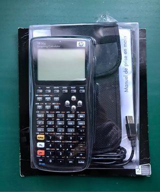 Calculadora programable HP