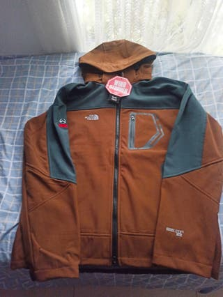 the north face chaqueta técnica