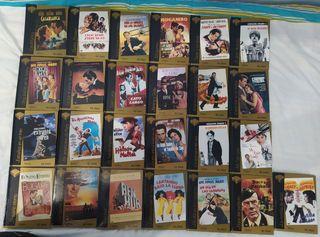 "Colección de Películas DVD ""Cine de Oro"""