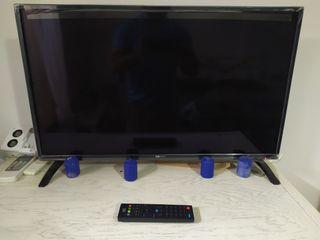 Smart TV 32 Led HD TDSystems