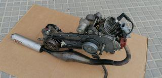 Motor Vespino Elestart