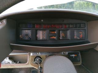 Citroen CX PALAS D 1982