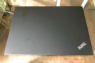 Lenovo Thinkpad T490 Nuevo a estrenar