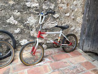 Bici Orbea bmx vintage