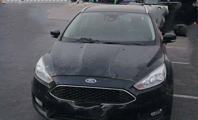 despiece Ford Focus 2016