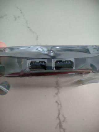 Sin uso. puertos Usb3.0 desde pci embalado