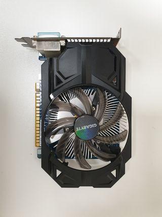 nvidia gforce gtx 750