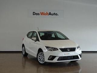 SEAT Ibiza 1.0 TGi 90cv Km 0