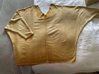 Jersey oversize