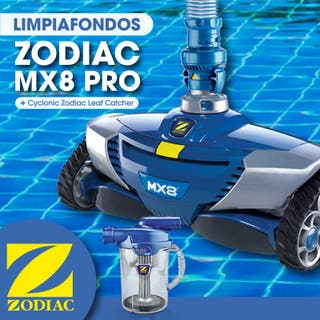 Zodiac MX8 PRO Limpiafondos automático piscina