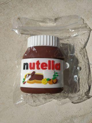 Funda Airpods Nutella