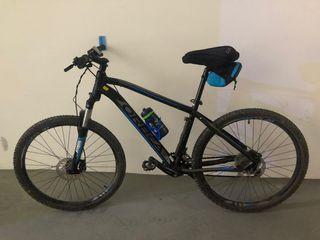 Se vende bicicleta de montaña Orbea
