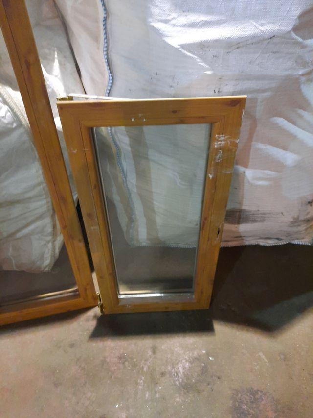 se venden ventanas y puertas nuevas