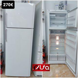 frigorífico hotpoint