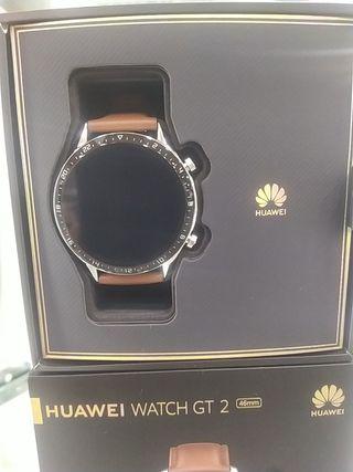 Watch Gt 2 Huawei