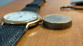 reloj Burberrys