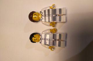 Figuras Lego Presos