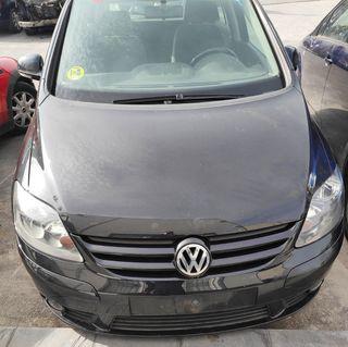 despiece Volkswagen golf v plus