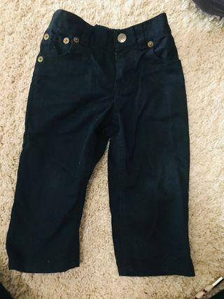 Baby boys Raulph Lauren jeans