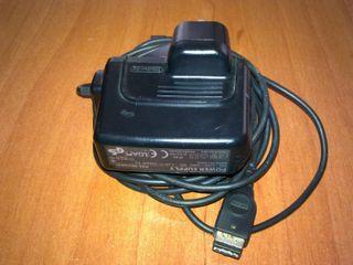 Cargador Game Boy Advance Sp