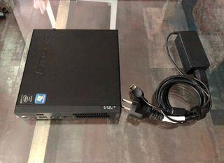 Lenovo Thinkcentre M92 Tiny