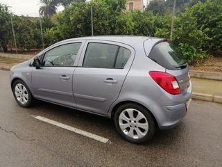 Opel Corsa 2007