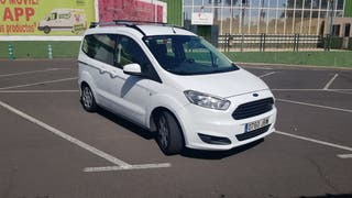 Ford Tourneo Courier 2014
