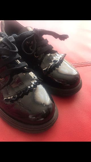 Zapatos Pabloski.