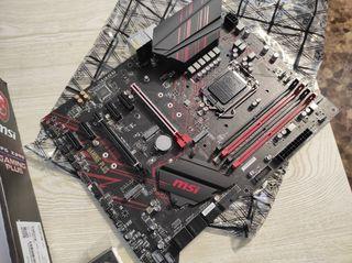 Placa base MSI Z390 Gaming Plus
