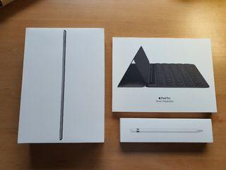 iPad Air 3 256gb LTE+Apple Pencil+Apple Keyboard