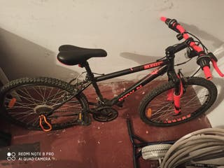 Bicicleta b'twin rockrider 500-110€