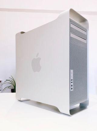 Mac Pro 5.1 Core 12 SSD 1TB 128GB RAM GPU 16GB