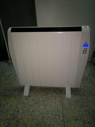 Radiador digital